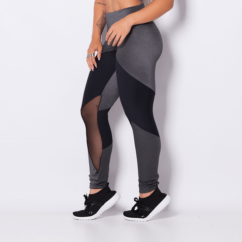 Legging-Fitness-Texturas-Gray