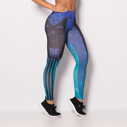 Calca-Legging-Sublimada-Stylishing-Blue