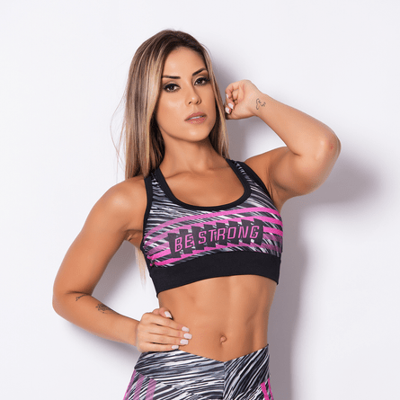 Top-Fitness-Be-Strong-Beauty-Stripes