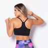 Top-Fitness-Be-Strong-Femme-Skull-Pink