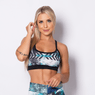Top-Fitness-Be-Strong-Femme-Blue
