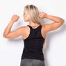 Camiseta-Fitness-Be-Strong-Mandala