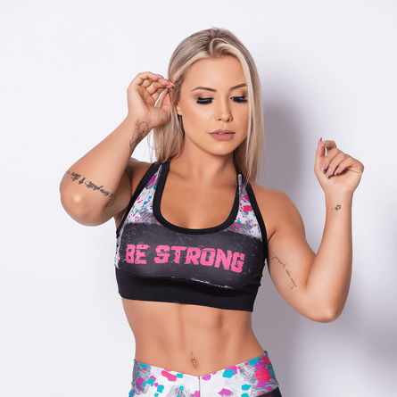 Top-Fitness-Be-Strong-Beauty-Pink-