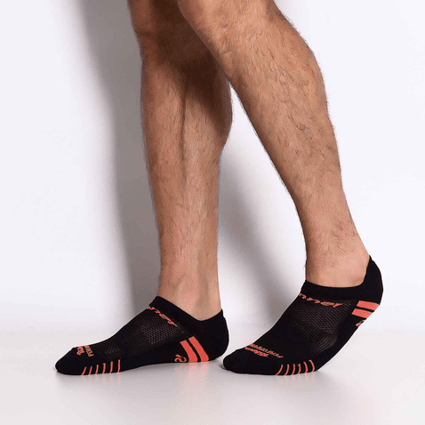 Meia-Invisivel-Masculina-Runner-Pro-Performance-38-a-43