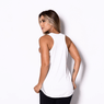 Camiseta-Fitness-Lateral-em-Tela-White