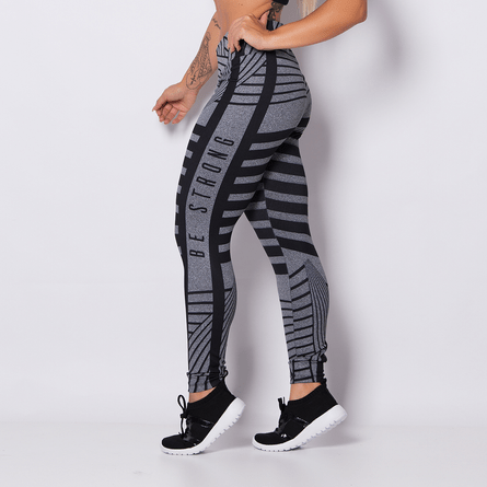 Calca-Fitness-Sublimada-Be-Strong-Stripes