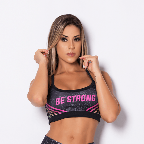 Top-Fitness-Be-Strong-Femme-Stripes-Pink