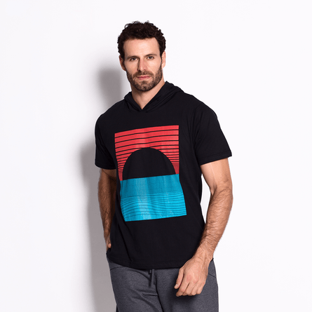 Camiseta-Fitness-Capuz-Black-Style