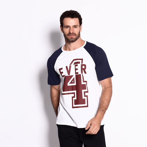 Camiseta-Masculina-Forever