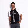 Camiseta-Masculina-Stay-On-Track