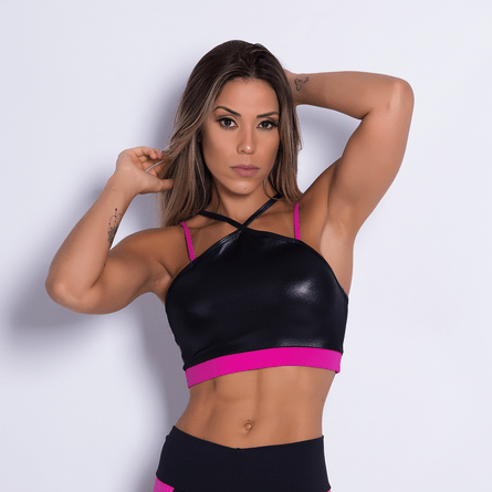 Top-Fitness-Cirre-Black