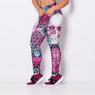 Legging-Fitness-Sublimada-Colmeia