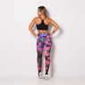 Calca-Fitness-Sublimada-Pink-Bones