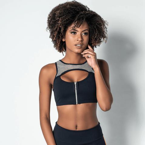 Top-Fitness-Poliamida-Ziper