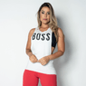 Camiseta-Fitness-Viscolycra-Boss