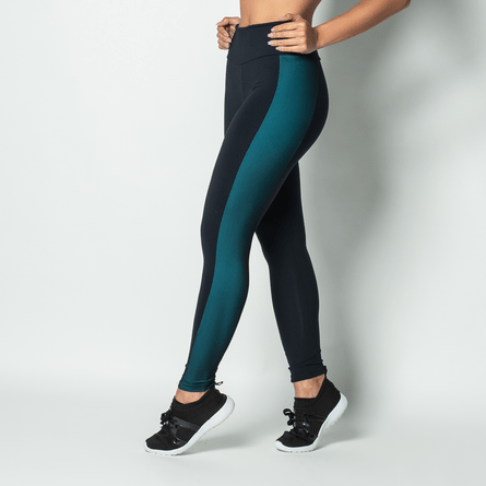 Legging-Fitness-Poliamida-Determination