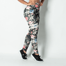 Legging-Fitness-Sublimada-Lirio