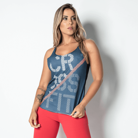 Camiseta-Fitness-Estampada-Crossfit