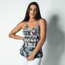 Camiseta-Fitness-Estampada-Unbreakeable