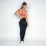 Legging-Fitness-Poliamida-Tela-Black