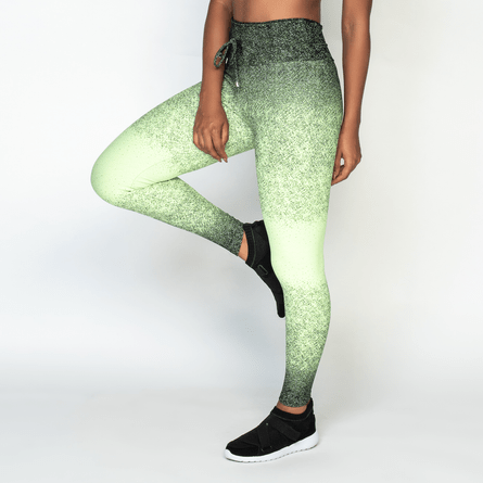 Legging-Fitness-Poliamida-Jacquard