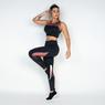 Calca-Fitness-Poliamida-Tule-Red