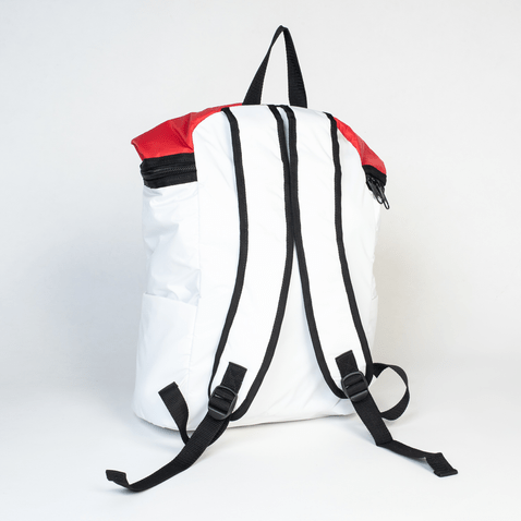 Bag-Fitness-Honey-Style-White