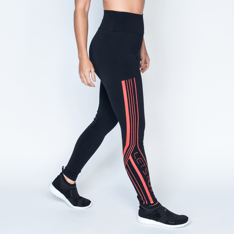 Legging-Fitness-Poliamida-Let-s-Run