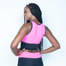 Cropped-Dual-Colors-Pink-
