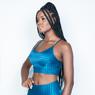 Top-Fitness-Textura-Azul
