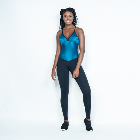 Macacao-Fitness-Textura-Azul