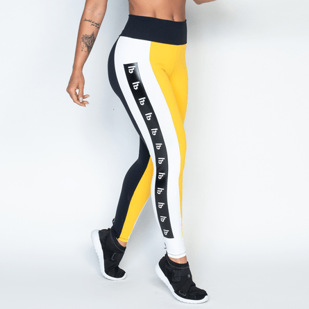 4a0f627ca Calça Legging Fitness Feminina barata no Atacado - Honey Be