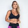 Top-Fitness-Poliamida-Lisa