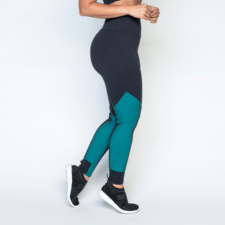 13540fafe Calça Legging Fitness Feminina barata no Atacado - Honey Be