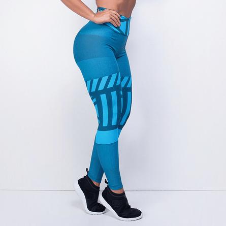 c6e40b523 Calça Legging Fitness Feminina barata no Atacado - Honey Be
