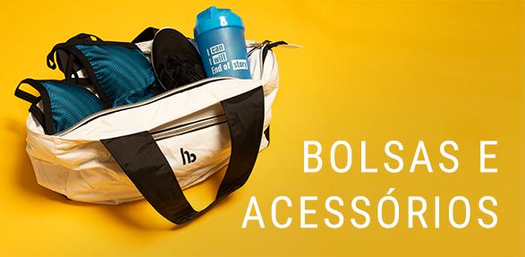 bolsas e acessorios