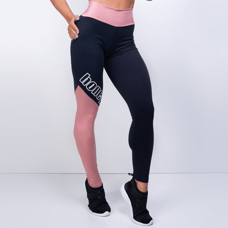 c6e40b523 Calça Legging Fitness Feminina barata no Atacado - Honey Be