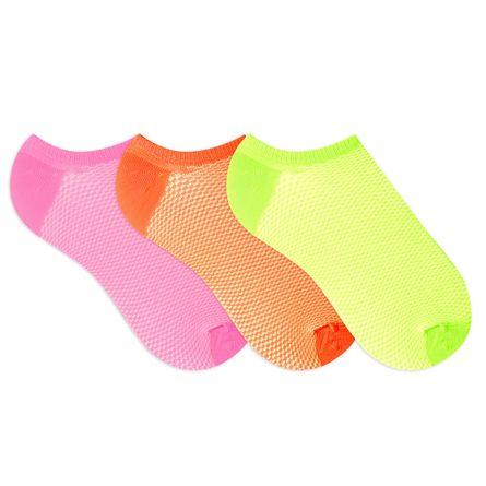 Meia-Feminina-Invisivel-Neon-Kit-3-Pares-Nº-34-a-39-ME374-1