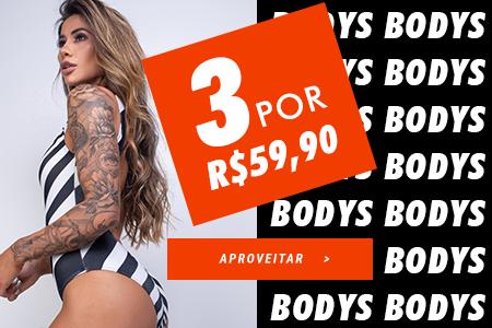 3 bodys 59,90
