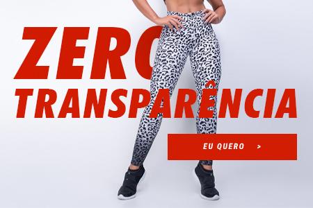 Zero Transparencia