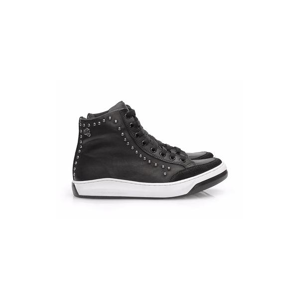 Sneaker-Slim-Hardcorefootwear-3726F-Comfort-Preto-TS026-