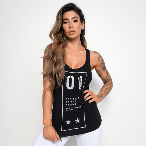 Camiseta-Fitness-Viscolycra-Change-Preta