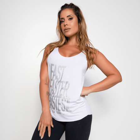 c26c9f2d7b Camiseta Fitness Feminina e Regata de Academia - Honey Be
