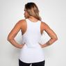 Camiseta-Fitness-Viscolycra-Mind-Branca