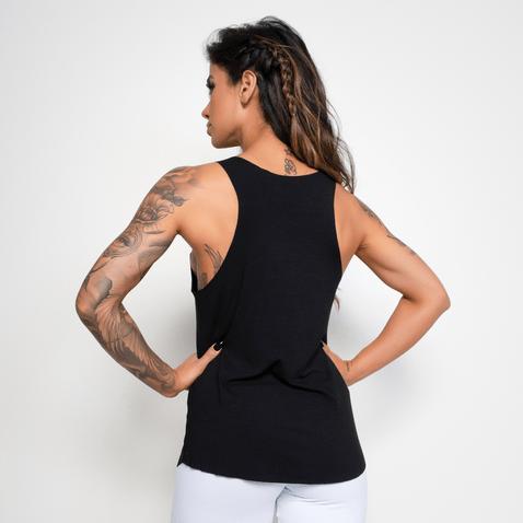 Camiseta-Fitness-Viscolycra-Beauty-Preta