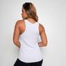Camiseta-Fitness-Viscolycra-War-Branca