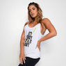 Camiseta-Fitness-Viscolycra-Crazy-Branca