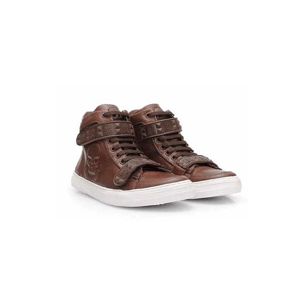 Sneaker-Slim-Hardcorefootwear-3750F-Vecchio-Cafe