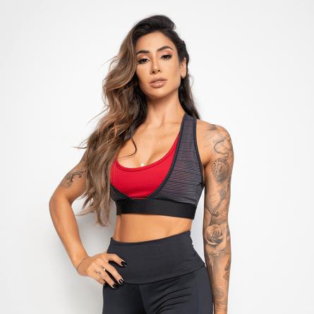 Top-Fitness-Vermelho-Tule-Trabalhado-com-Bojo