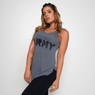 Camiseta-Fitness-Viscolycra-Army-Cinza